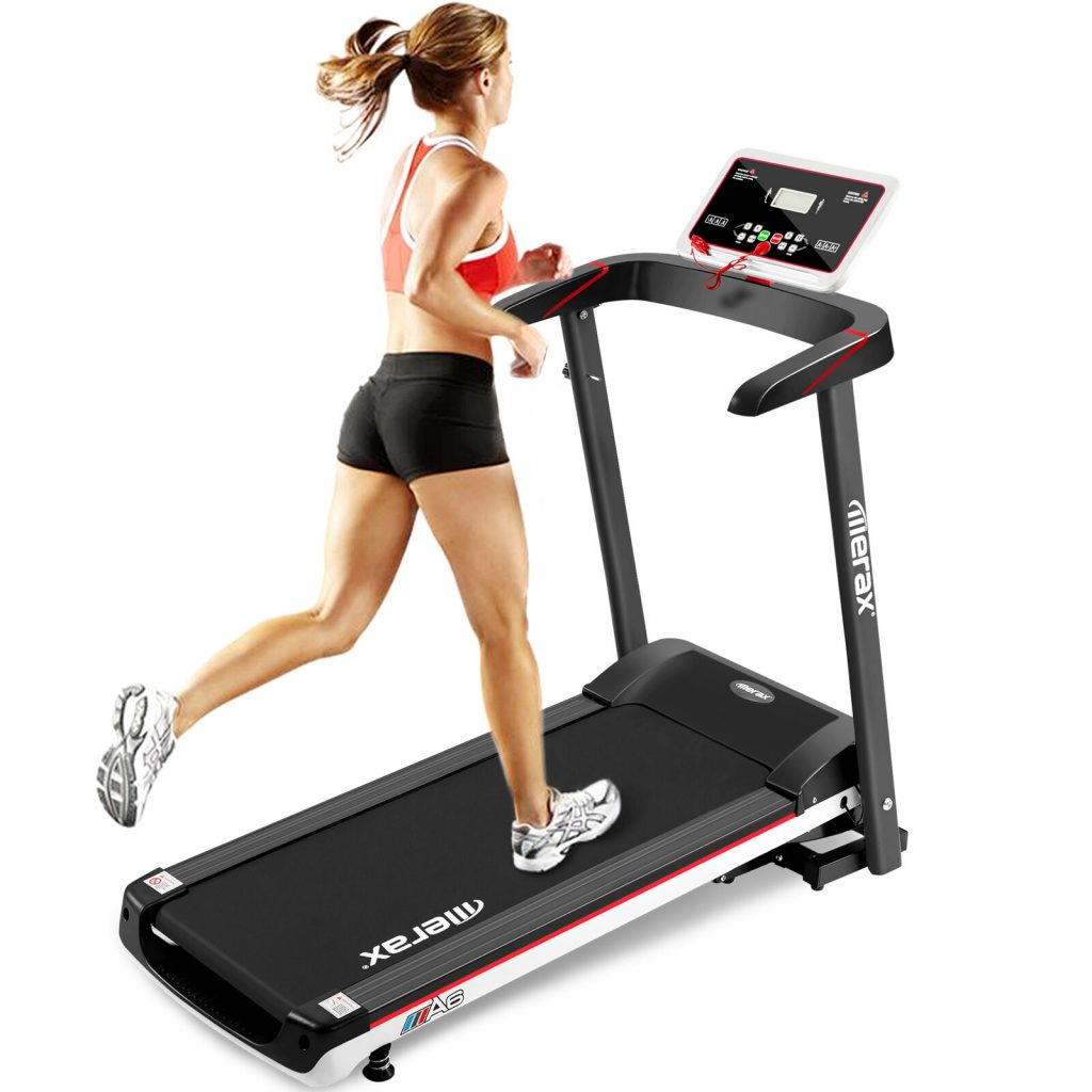 Endurance Spirit Treadmill