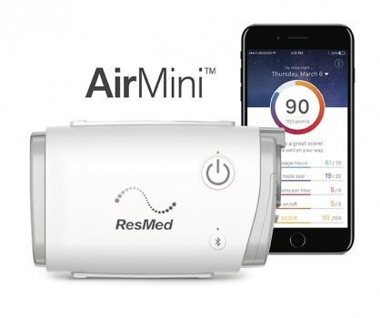 ResMed Air Mini with Nasal Pillow